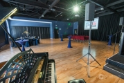 <h5>Gloucester Room setup</h5>