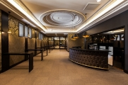 <h5>Grand Circle foyer</h5>