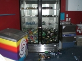 <h5>Cocktail Mix in the Gallery Bar</h5><p>July 2011</p>