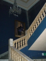 <h5>The Staircase</h5><p>July 2011</p>