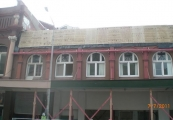 <h5>Theatre Facade</h5><p>July 2011</p>