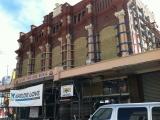 <h5>Theatre Facade</h5><p>November 2012</p>