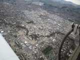 <h5>Christchurch CBD from the Air</h5><p>October 2012</p>