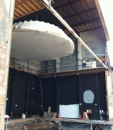 <h5>The Dome protected</h5><p>December 2012</p>