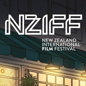 New Zealand International Film Festival 2018