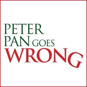 Peter Pan Goes Wrong – Isaac Theatre Royal