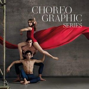 Royal New Zealand Ballet Presents Choreographic Series