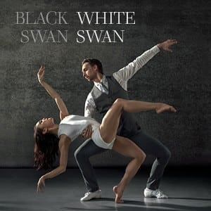 Royal New Zealand Ballet Presents Black Swan, White Swan