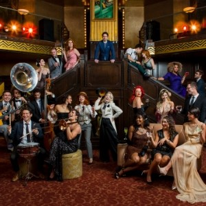 Postmodern Jukebox Welcome to the Twenties 2.0