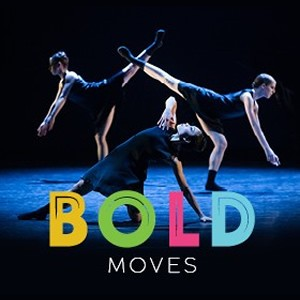 Royal NZ Ballet Bold