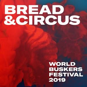 World Buskers Festival 2019