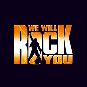 The Saunders and Co Season Showbiz Christchurch Presents We Will Rock You