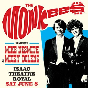 The Monkees Present: The Mike & Micky Show