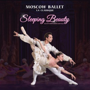 Moscow Ballet presents Sleeping Beauty