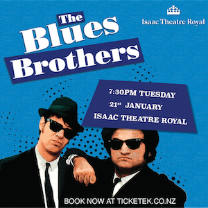 The Blues Brothers - 40th Anniversary Film Screening