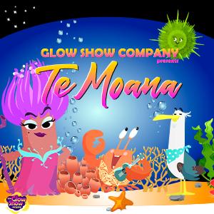 Te Moana Glow Show