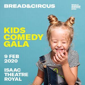 The Kids Comedy Gala