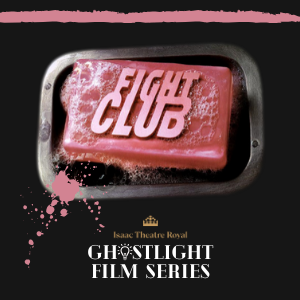 Fight Club (Shhh, We can't talk about it)