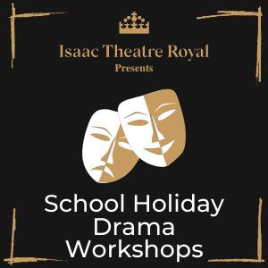 School Holiday Drama Workshops