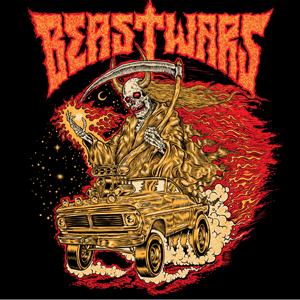 Beastwars - ITR Live