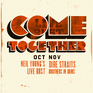 Come Together - Live Rust