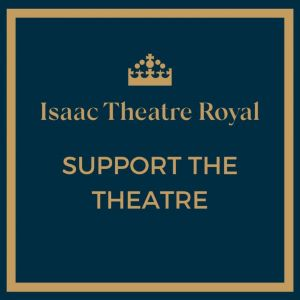Support The Theatre