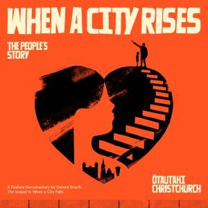 When a City Rises