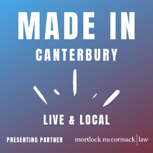 Made In Canterbury Festival 2021