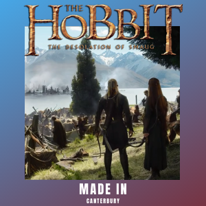 Film Screening - The Hobbit: The Desolation of Smaug