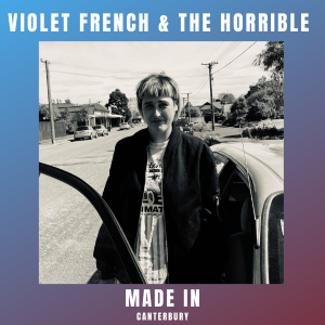 Violet French and the Horrible