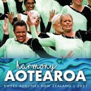 Harmony Aotearoa