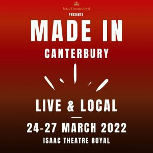 Made in Canterbury 2022