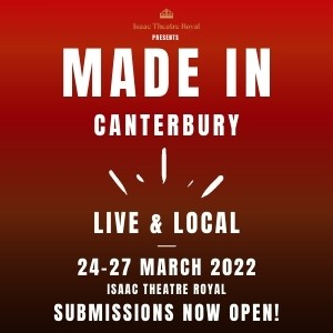 Made in Canterbury 2022 - Submissions Now Open!